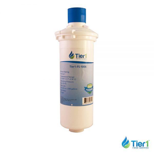 Tier1 FS-1006 Compatible Alternative for Everpure OCS2 EV9618-02 Water Filter