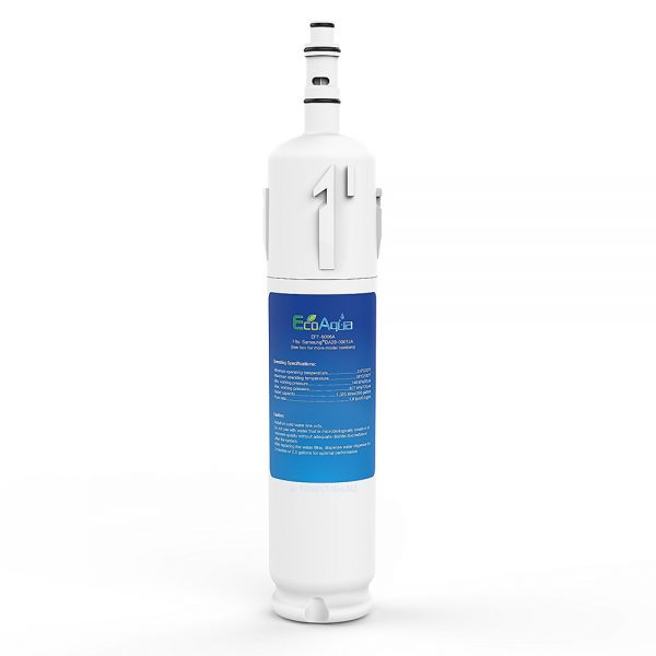 Eco Aqua EFF-6006A Compatible for Samsung DA29-00012A/B Water Filter