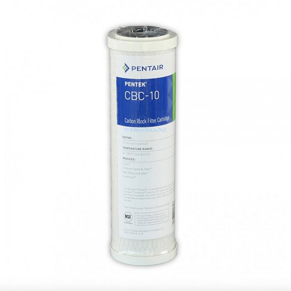 Pentek CBC-10 CBC10 Water Filter Cartridge