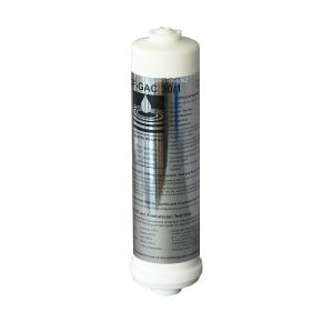 Taylor Omnipure KDF-GAC 30/1 -BB Threads Water Filter