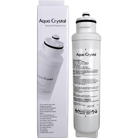 Daewoo Aqua Crystal DW2042FR-09 3019986700 Genuine Water Filter