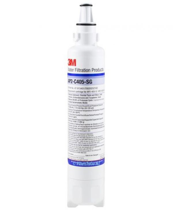 3M AP2 series AP2-C405-SG Water Filter Cartridge