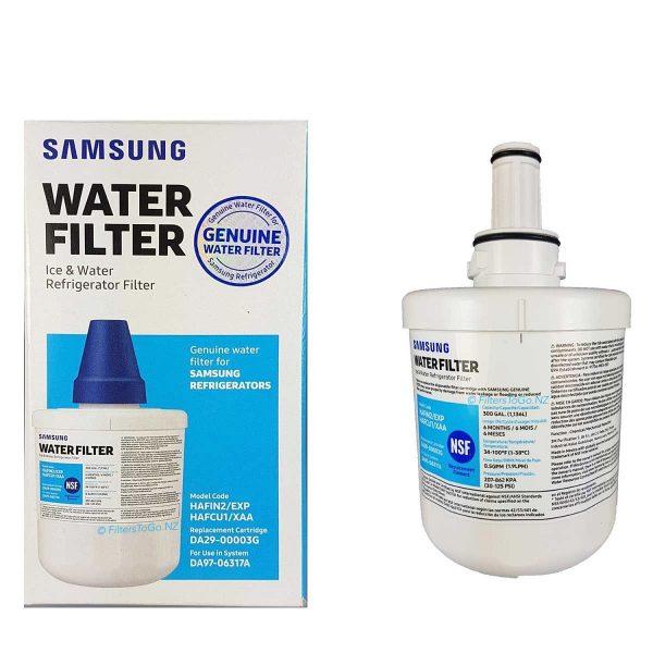 Samsung DA29-00003G HAFIN2/EXP Water Filter