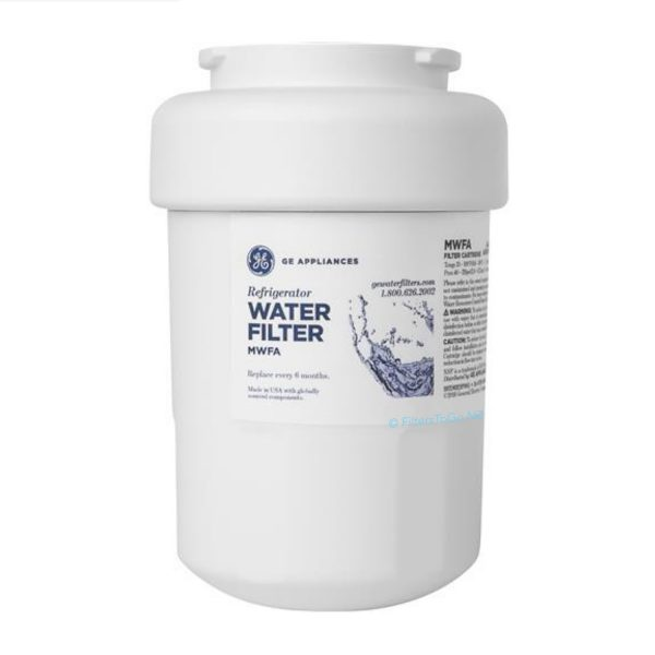 GE MWF Refrigerator Water Filter Plain Pack