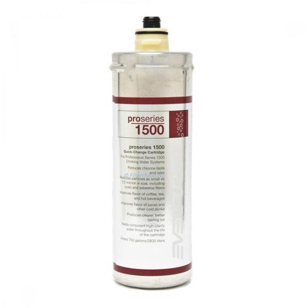 Everpure Pro 1500 EV930015 EV9300-15 Water Filter Cartridge