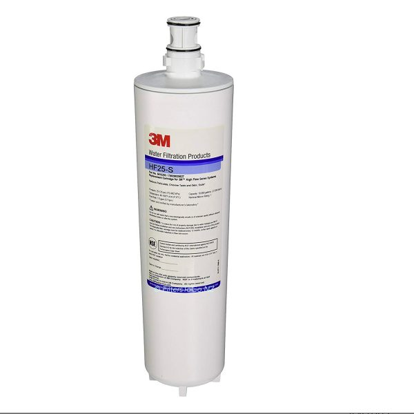 3M HF25-S Water Filter alternative for C-CYST-FF and C-CS-FF