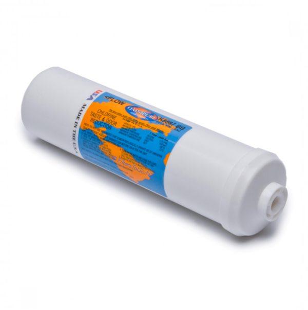 Omnipure K5567BB K5567-BB (threads) Inline Water Filter