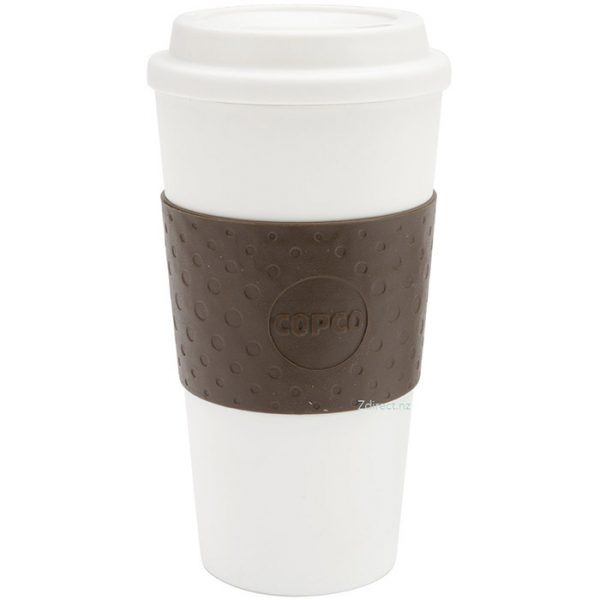 Coffee Mugs, Copco To Go Thermal Re-Usable, Dishwasher & Microwave safe