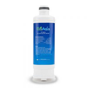 Eco Aqua EFF-6045A Compatible for Samsung HAF-QIN DA97-1737B Water Filter