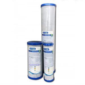 Matrikx CTO PLUS 01-250-10 Standard Water Filter Cartridge