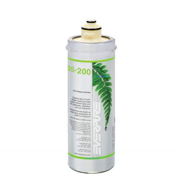 Everpure PBS200 EV927860 Water Filter Cartridge