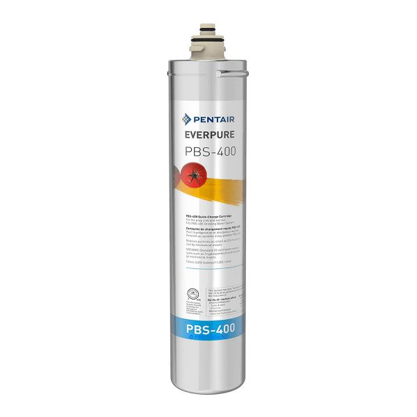 Everpure PBS400 EV927086 Water Filter Cartridge