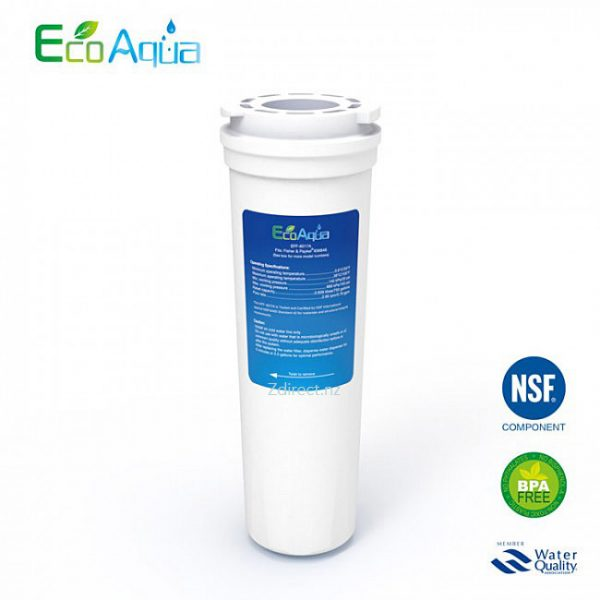 ECO AQUA EFF-6017A Alternative to Fisher Paykel 836848 Water Filter
