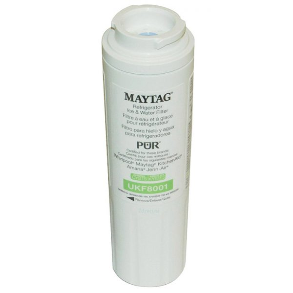 Fisher & Paykel 13040210 Maytag UKF8001 Water Filter