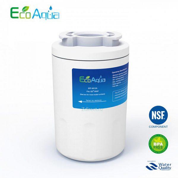 ECO AQUA EFF-6013A suits GE MWF Refrigerator Water Filter