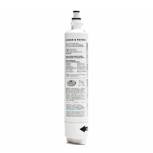 Fisher & Paykel 847201 Water Filter