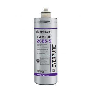 Everpure 2CB5-S EV9617-22 961722 Water Filter