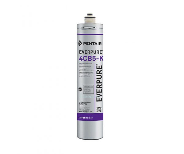 Everpure 4CB5-K EV961736 EV9617-36 Water Filter Cartridge