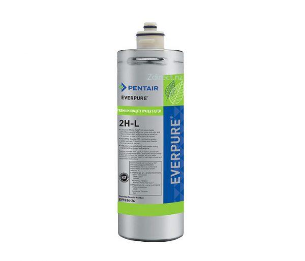 Everpure S-54 EV972006 EV9634-26 2H-L Water Filter Cartridge