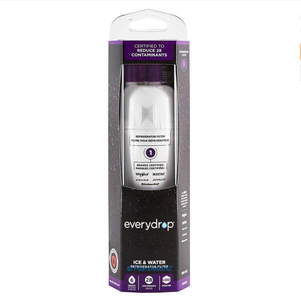 Everydrop Filter 1 EDR1RXD1 Refrigerator Water Filter